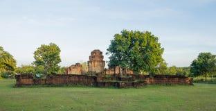 Prasat Nong Hong стоковое изображение rf