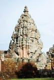 Prasat Phanom degrau 18 de agosto de 2015: Foto de Stock