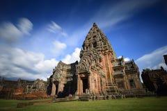 Prasat Phanom ringde Fotografering för Bildbyråer