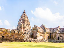 Prasat Phanom Rung Stock Images