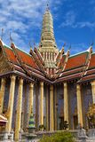 Prasat Phra Thep Bidon stockfoto
