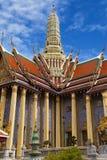 Prasat Phra Thep Bidon stock photo