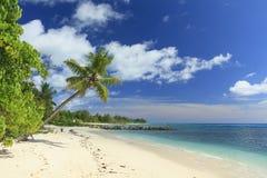 Praslin Seychelles Foto de archivo libre de regalías