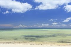 Praslin Seychelles Imagen de archivo