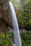 A prata cai parque estadual no outono Imagem de Stock
