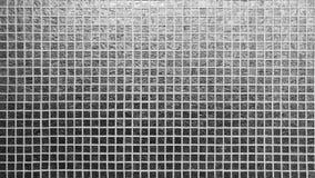 A prata telha o teste padrão ilustração do vetor