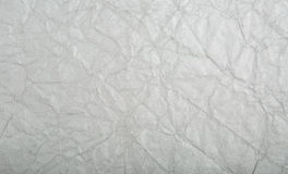 Prata textured Imagem de Stock