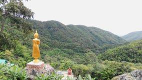 PratadInkwan temple, thailand buddha Royalty Free Stock Photo