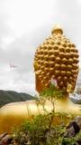 PratadInkwan temple, thailand buddha Royalty Free Stock Photography