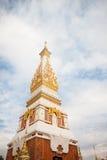 Pratat Panom pagoda, Thailand Royalty Free Stock Image