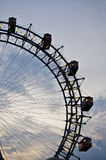 Prater Stock Photo