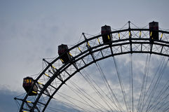Prater Royalty Free Stock Images