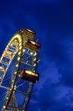 Prater Foto de Stock Royalty Free