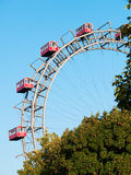 Prater Park Royalty Free Stock Image