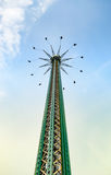 Prater Turm Royalty Free Stock Photos