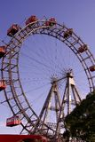 Prater in Vienna, Austria Royalty Free Stock Image