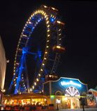 Prater Vienna, Austria Royalty Free Stock Photography