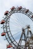 Prater Wheel, Vienna, Austria Stock Photography