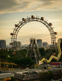Prater Royalty Free Stock Image
