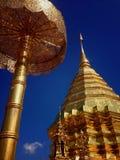 Prathat Doi Suthep, Royalty Free Stock Images