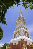 Prathat Panom, Nakorn Panom province, Thailand Royalty Free Stock Photography