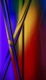 Prati di Saturn Immagini Stock Libere da Diritti