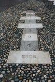 Prato allo Stelvio, Italy - 03 24 2013: View of the streets of Italian Prato allo Stelvio royalty free stock photo