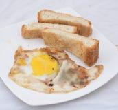 Prato asiático do alimento da rua Fotos de Stock Royalty Free