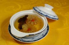 Prato chinês Fotos de Stock Royalty Free