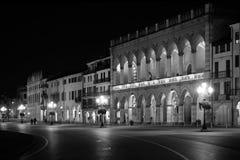 Prato-della Valle Stockbilder