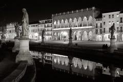 Prato-della Valle Lizenzfreie Stockbilder