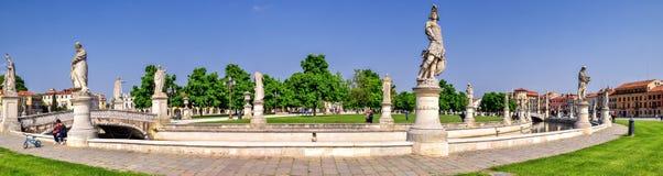Free Prato Della Valle In Padova, Italy Stock Photos - 147191793