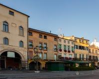 Prato della Valle, Padova Royalty Free Stock Photography