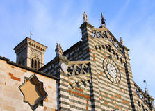Prato, Italy Royalty Free Stock Photography