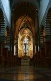 Prato-Kathedrale Stockbilder