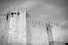 Prato, Toscanië Stock Foto