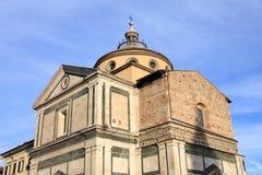 Prato, Toskana stockbilder