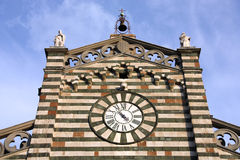 Prato, Tuscany Royalty Free Stock Images