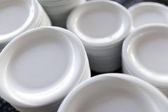 pratos imagens de stock