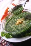 Pratos vegetais Imagens de Stock