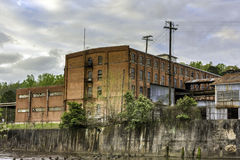 Pratt Gin Factory Stockfotos