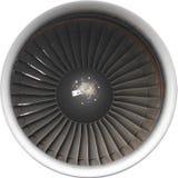 Pratt & Whitney 4056 Стоковое Изображение