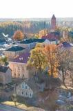 Pravdinsk (earlier Friedland) Royalty Free Stock Photos
