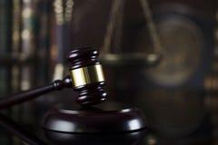 Prawa i sprawiedliwości pojęcie Miejsce dla typografii i teksta Fotografia Royalty Free