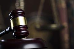 Prawa i sprawiedliwości pojęcie Miejsce dla typografii i teksta Zdjęcie Stock