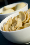 Prawn Crackers Stock Images