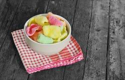 Prawn crackers Stock Photo