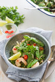 Prawn curry Stock Images