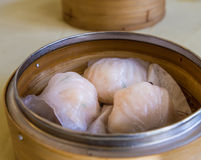 Prawn Dim Sum Royalty Free Stock Images