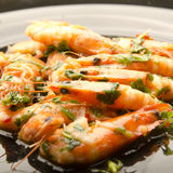 Prawns Stock Photos